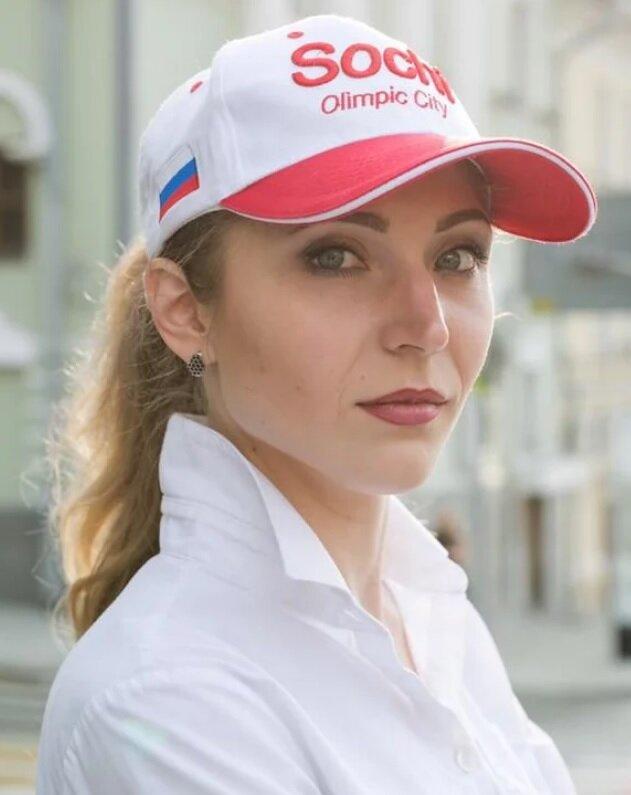Макарова Татьяна Андреевна