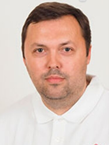 Сергеев Николай Владимирович
